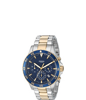 Fossil - Crewmaster Sport - CH3076