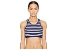 Kate Spade New York x Beyond Yoga Sailing Stripe Bralette