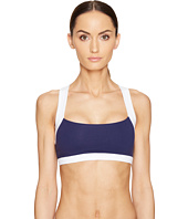 Kate Spade New York x Beyond Yoga - Lunar Cut Out Bra