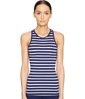 Kate Spade New York x Beyond Yoga - Sailing Stripe Tank Top