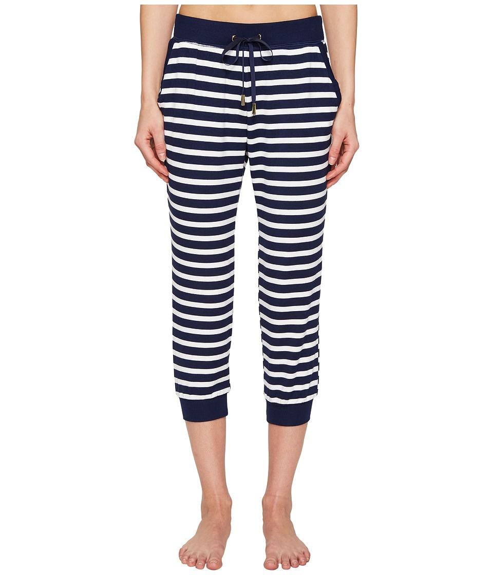 Kate Spade New York x Beyond Yoga - Modal Terry Relaxed Sweatpants