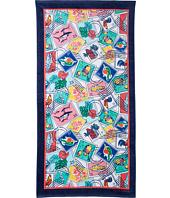 Vera Bradley - Beach Towel