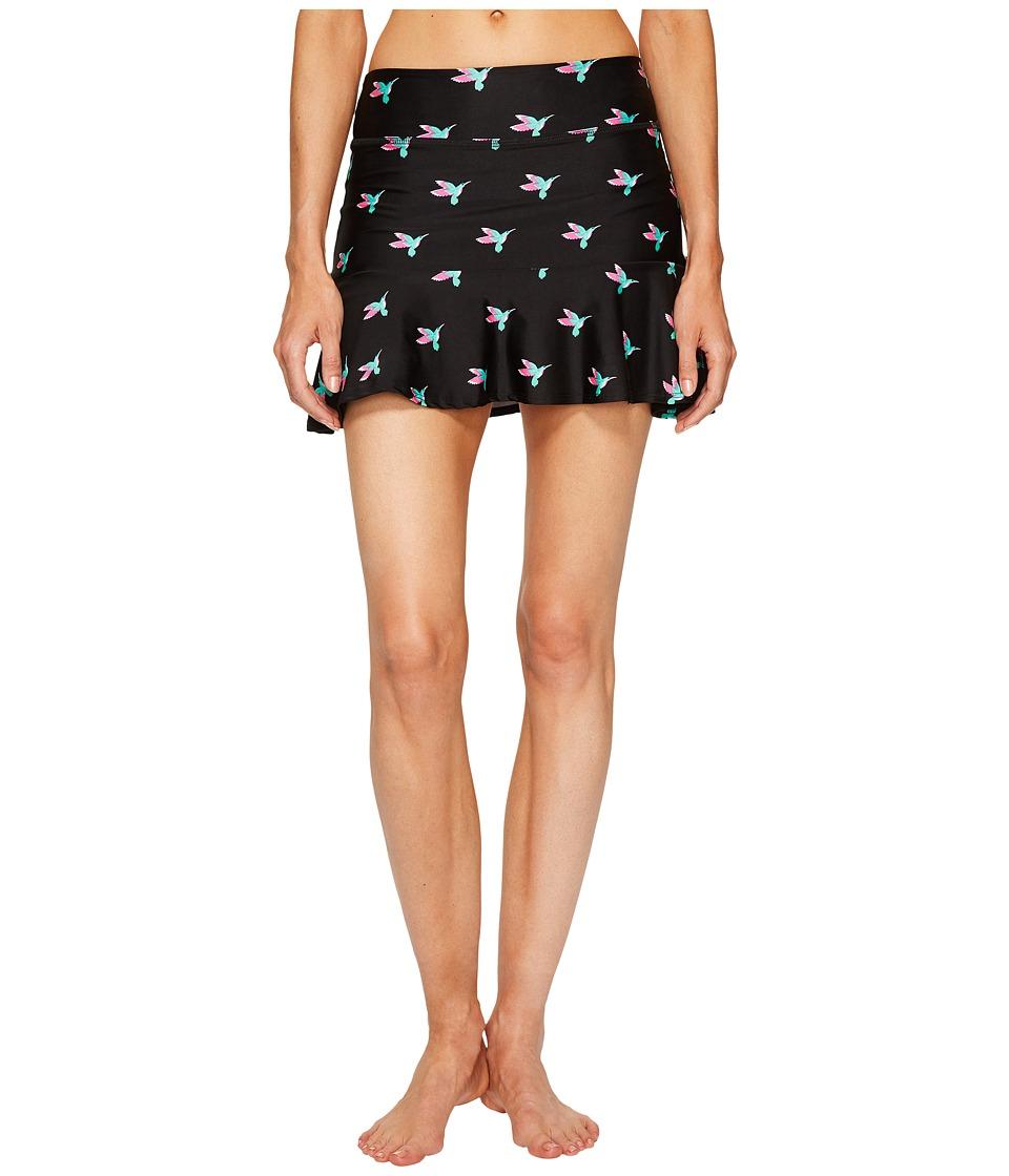 Kate Spade New York x Beyond Yoga - Flounce Peplum Skirt