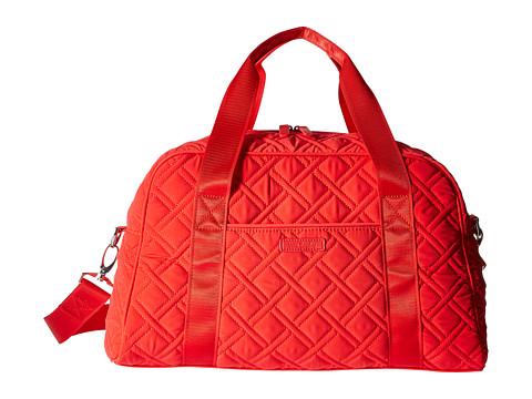 Vera Bradley Luggage Compact Sport Bag - Canyon Sunset