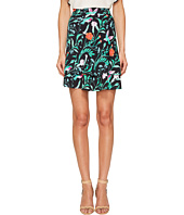Kate Spade New York - Jardin Double Layer Skirt