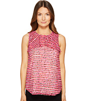 Kate Spade New York - Pinata Flounce Top