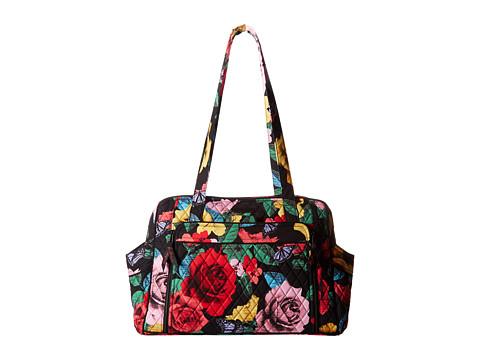 Vera Bradley Stroll Around Baby Bag - Havana Rose