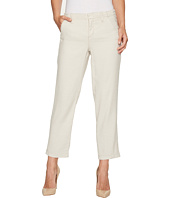 NYDJ - Slim Stretch Linen Trousers