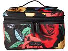 Vera Bradley Luggage - Lighten Up Brush Up Cosmetic Case