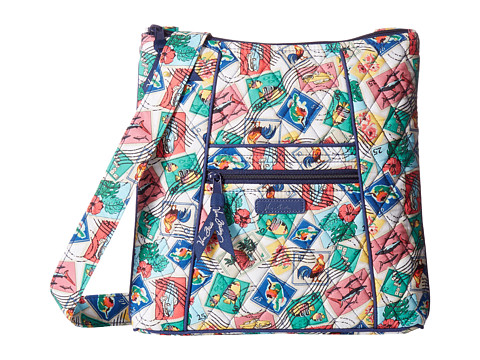 Vera Bradley Hipster - Cuban Stamps