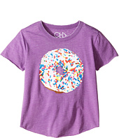 Chaser Kids - Vintage Jersey Tee (Little Kids/Big Kids)