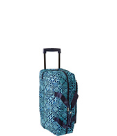 Vera Bradley Luggage - Lighten Up Wheeled Carry On