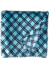 Vera Bradley - Fleece Travel Blanket