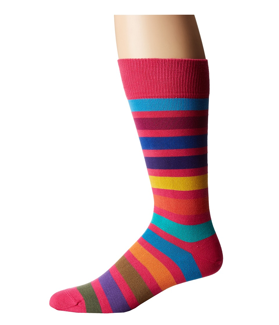 Paul Smith - Bright Block Sock