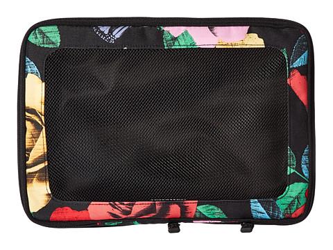 Vera Bradley Luggage Medium Expandable Packing Cube - Havana Rose