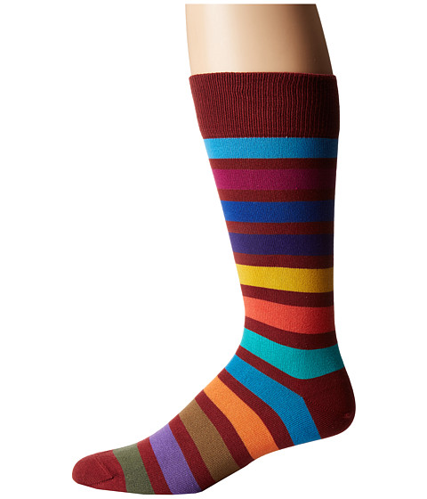 Paul Smith Bright Block Sock