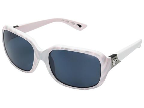 Costa Gannet - Matte Seashell Frame/Gray 580P