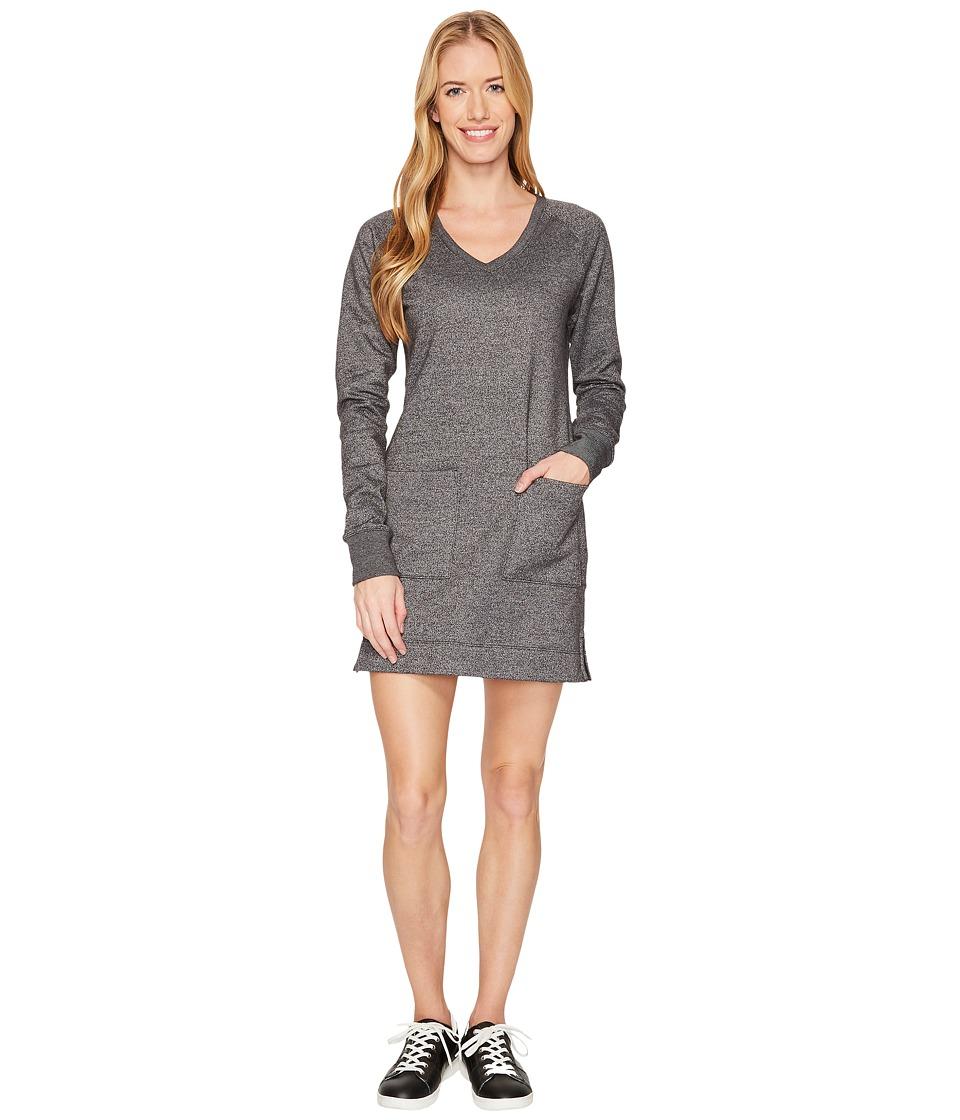 Lole Hilary Dress (Black Heather) Women