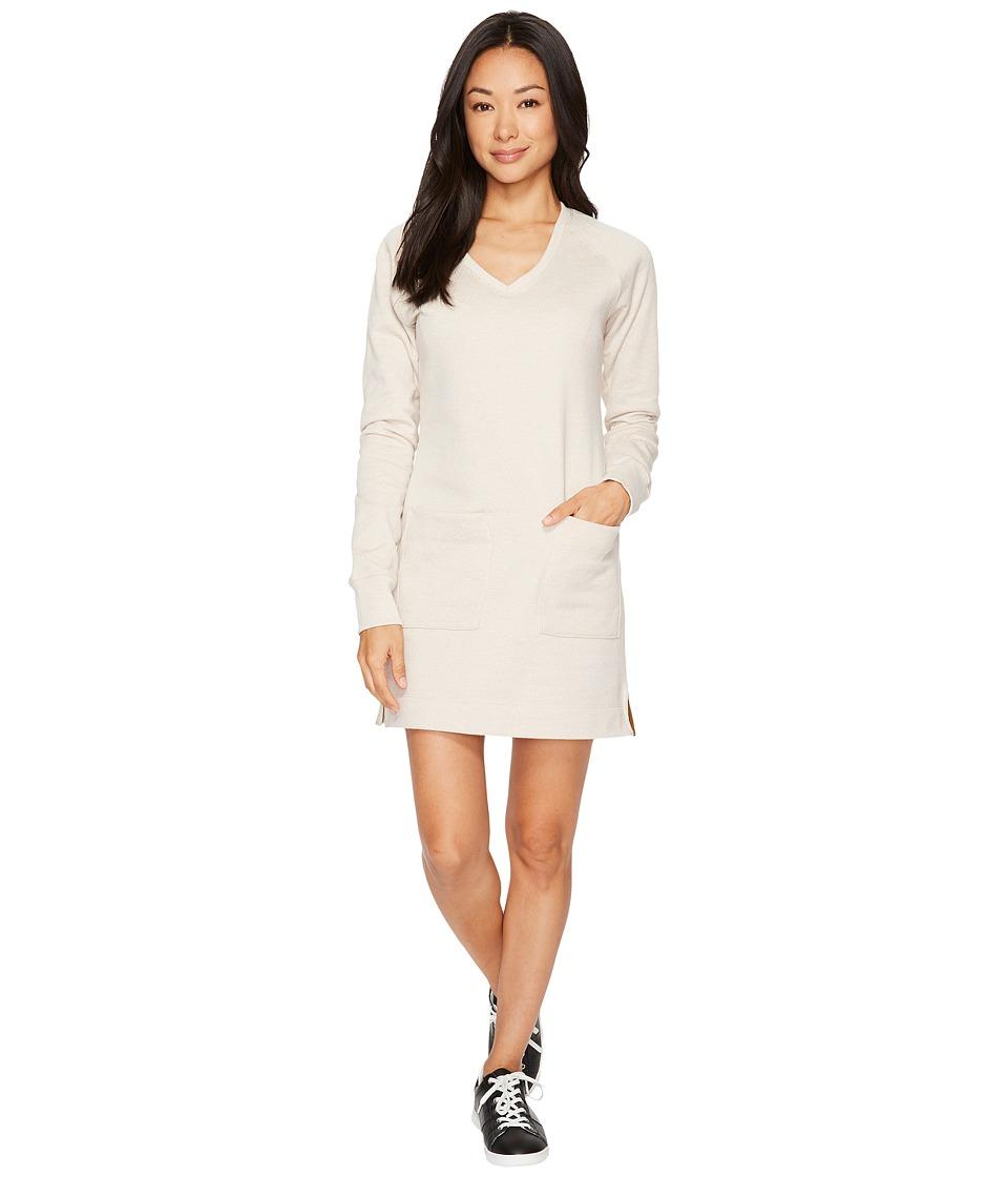 Lole Hilary Dress (Oatmeal Heather) Women