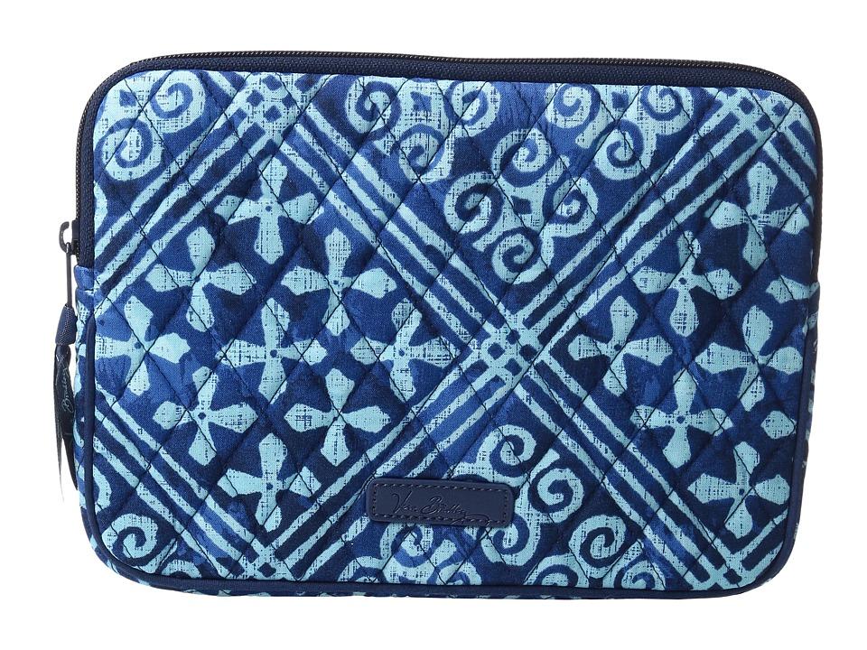 Vera Bradley E-Reader Sleeve (Cuban Tiles) Computer Bags
