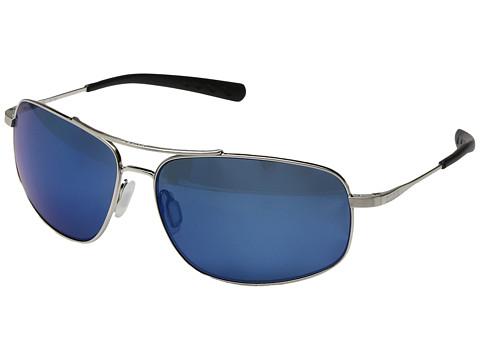 Costa Shipmaster - Brushed Palladium Frame/Blue Mirror 580P