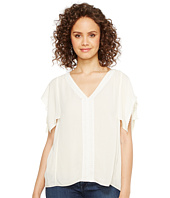 NYDJ - Flutter Sleeve Top