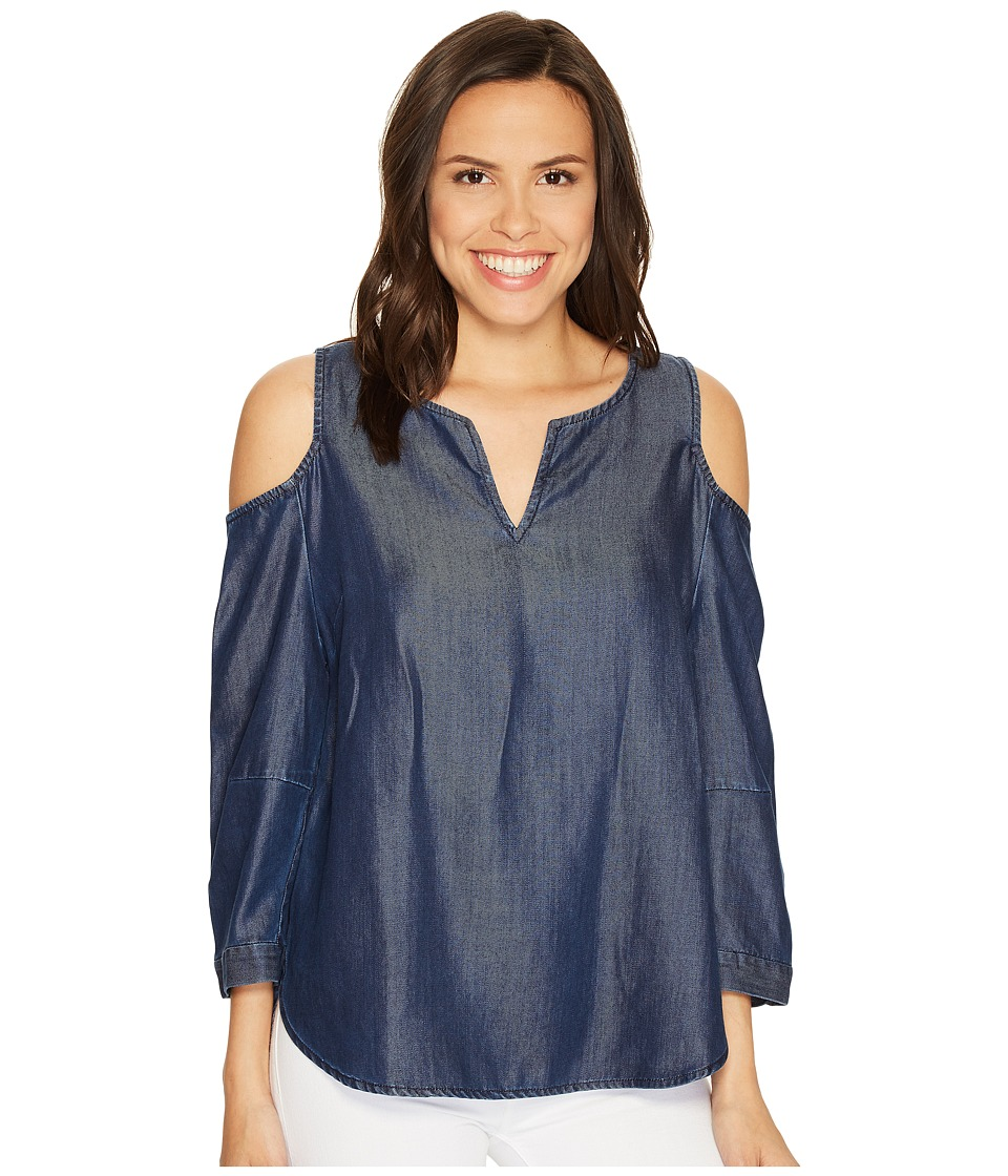 NYDJ NYDJ - Agnes Colder Shoulder Top