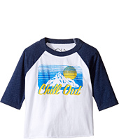 Chaser Kids - Vintage Baseball Tee (Toddler/Little Kids)