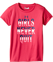 Under Armour Kids - Never Quit (Little Kids)