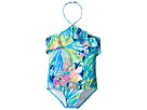 Lilly Pulitzer Kids - Kaelie Swimsuit (Toddler/Little Kids/Big Kids)