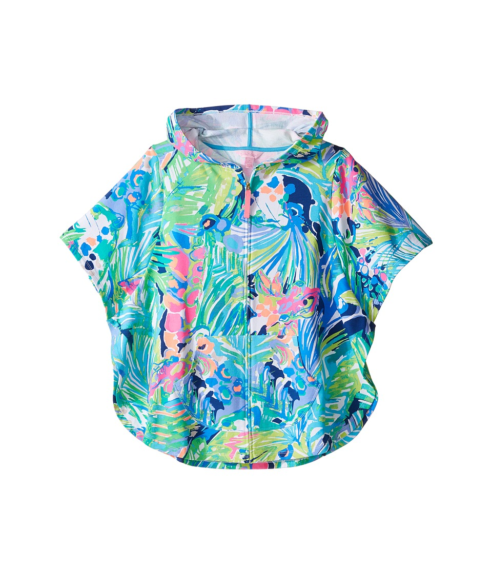 Lilly Pulitzer Kids - Ashlee Cover