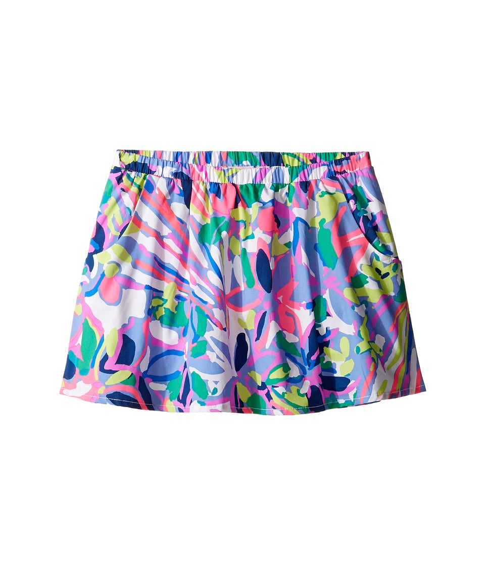 Lilly Pulitzer Kids - Sam Skort
