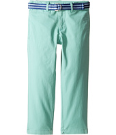 Polo Ralph Lauren Kids - Stretch Chino Suffield Pants (Toddler)
