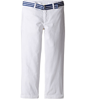 Polo Ralph Lauren Kids - Stretch Chino Suffield Pants (Little Kids)