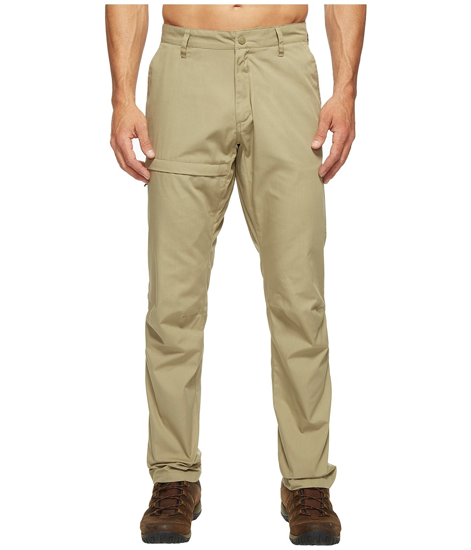 Fjallraven Travellers Trousers (Savanna) Men