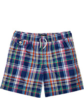 Polo Ralph Lauren Kids - Yarn-Dyed Poly Traveler Shorts (Big Kids)