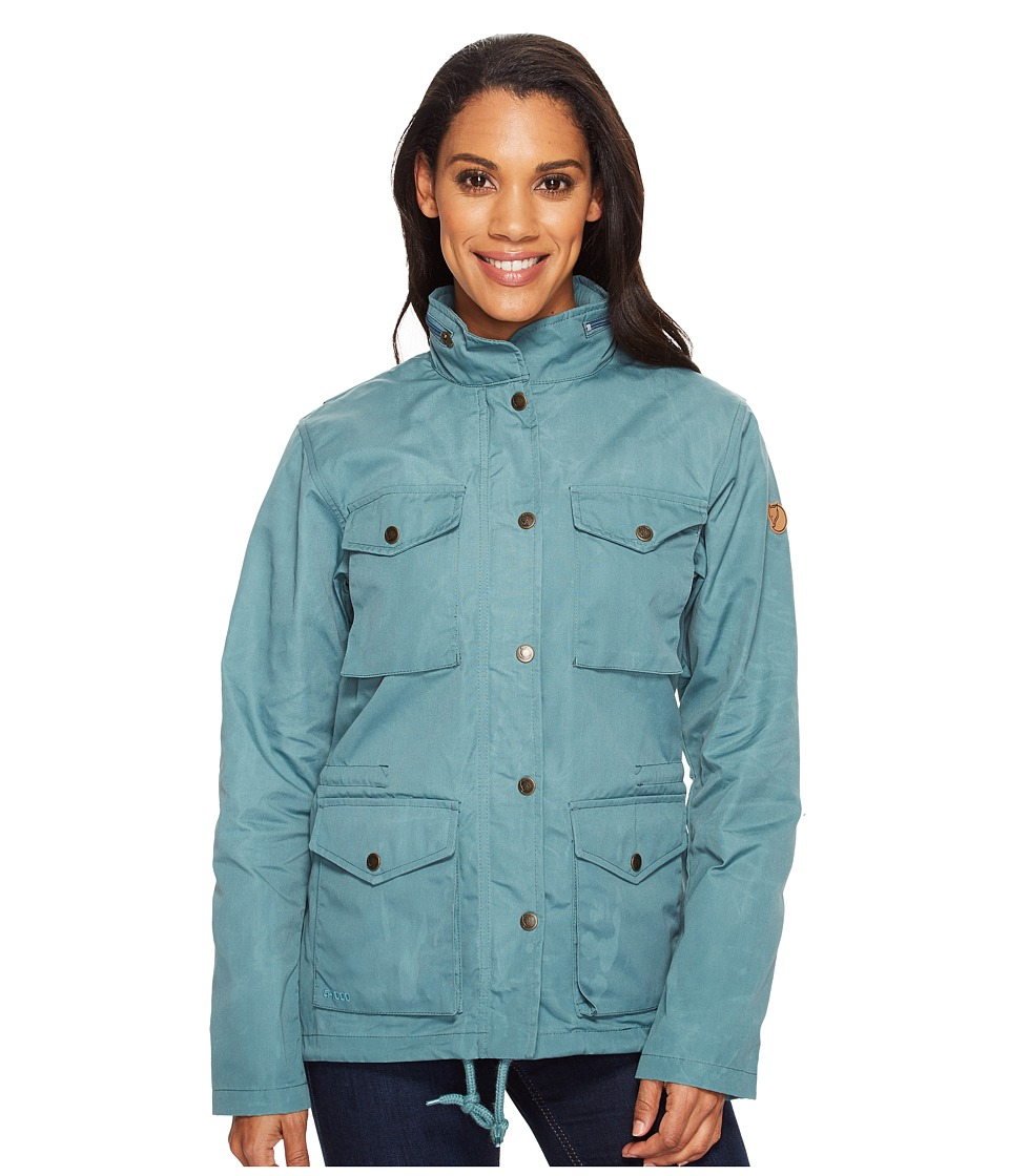 Fjallraven Jackets Women S