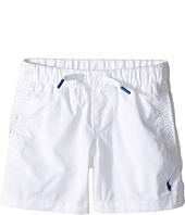 Polo Ralph Lauren Kids - Parachute Polpin Pull-On Shorts (Toddler)