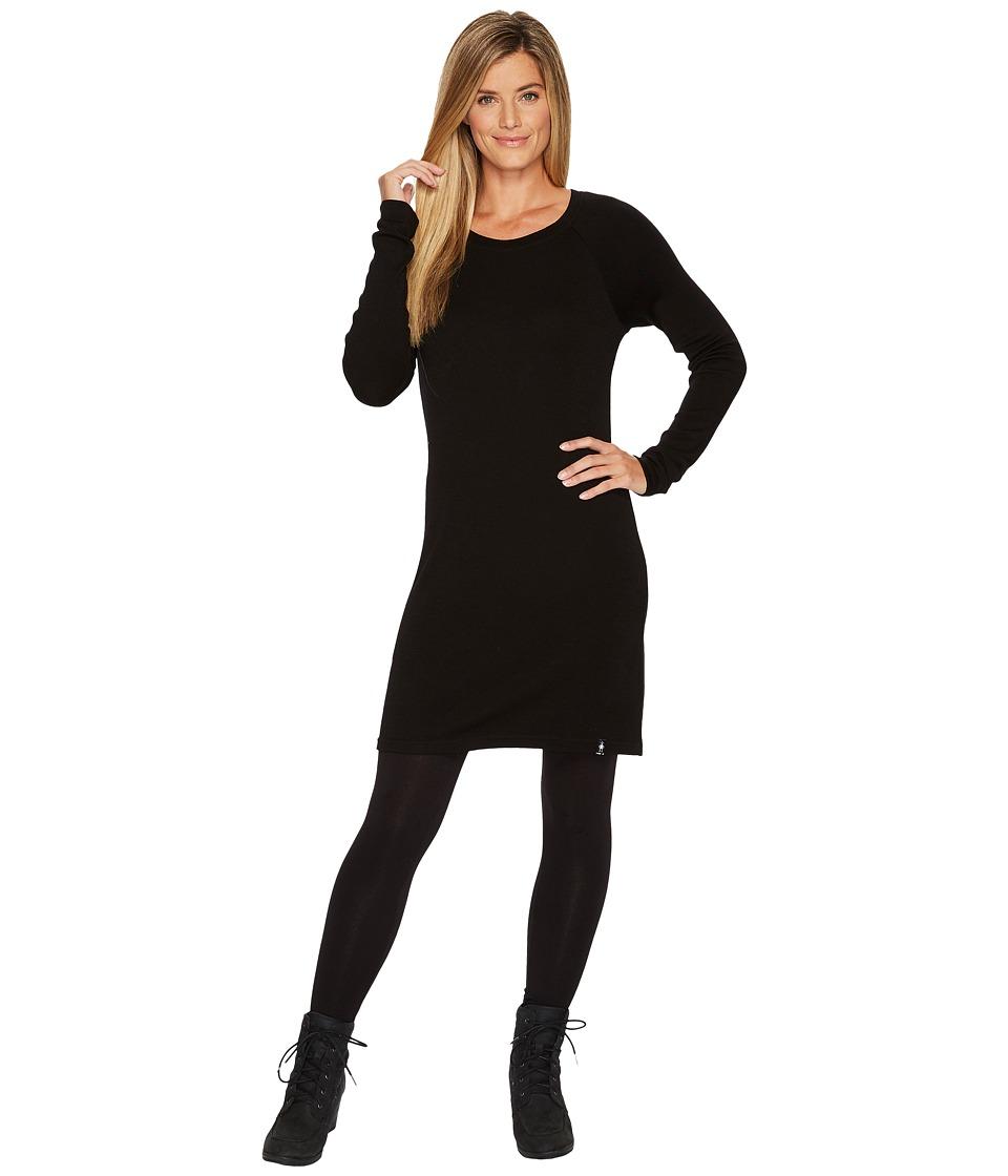Smartwool Merino 250 Solid Dress (Black) Women