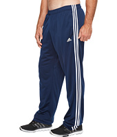 adidas - Big & Tall Essentails 3-Stripes Regular Fit Tricot Pants