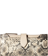 Lodis Accessories - Kate Exotic Sandy Multi Pouch Wallet