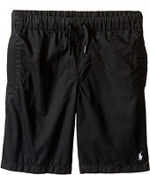 Polo Ralph Lauren Kids - Parachute Polpin Pull-On Shorts (Big Kids)