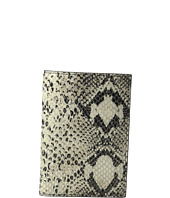 Lodis Accessories - Kate Exotic Passport Cover
