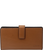 Lodis Accessories - Audrey Card Case w/ Coin Purse