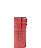 Lodis Accessories - Audrey Card Case With Zip Pocket