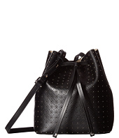 Lodis Accessories - Blair Perf Blake Small Drawstring