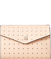 Lodis Accessories - Blair Perf Rachel French Purse