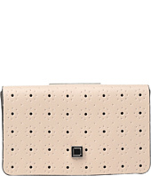 Lodis Accessories - Blair Perf Mini Card Case