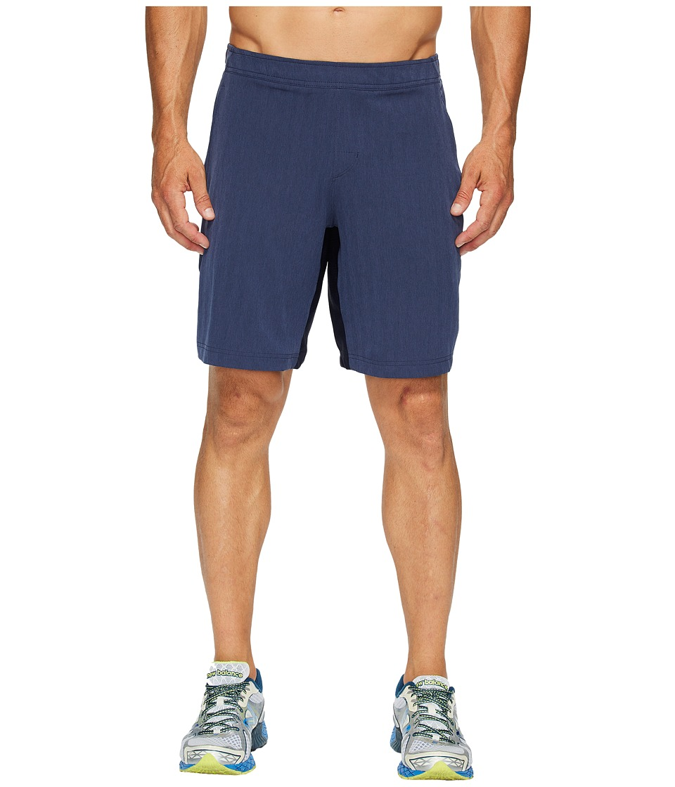 New Balance 9 Tournament Shorts (Pigment) Men