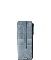 Lodis Accessories - Gijón Credit Card Case w/ ZIpper Pocket